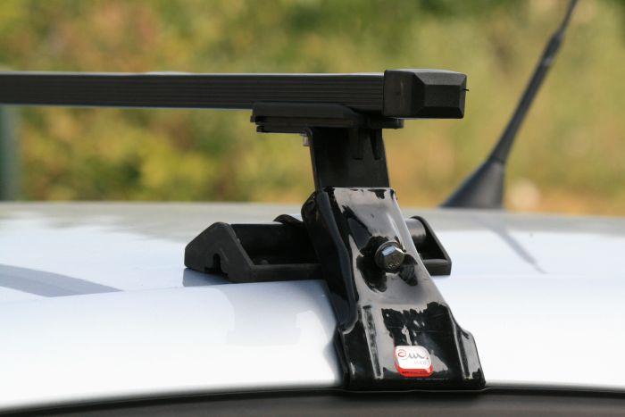багажник на крышу nissan p11